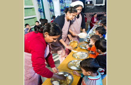 DCCW, NGO, Delhi Council for Child welfare, Charity for